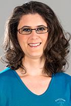 Veronika Auer - Fachärztin für Innere Medizin